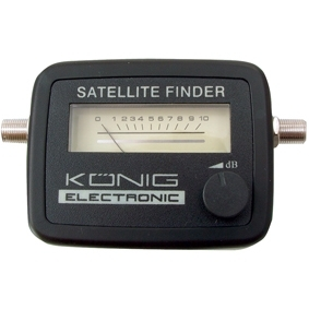 Pointeur Satellite Konig