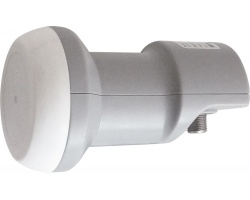 LNB Single Single LNB 40mm Feed 0,1dB HDTV
