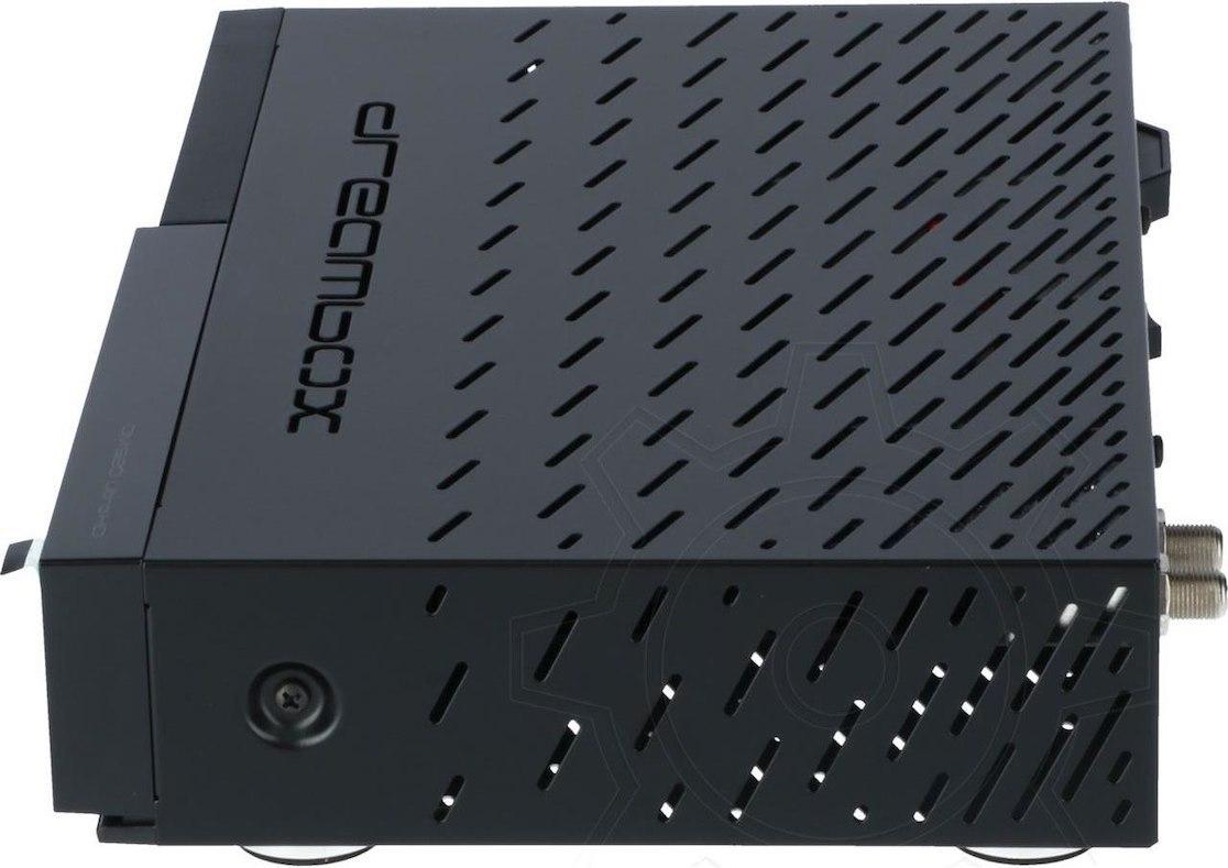 Dreambox DM920 UHD 4K 1x DVB-S2 FBC Dual Tuner E2 Linux PVR